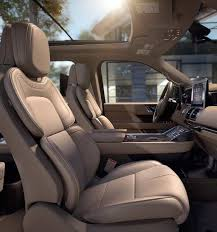 2018 lincoln navigator interior. plain interior a side view that shows the passenger perfect position seat on 2018 lincoln navigator interior