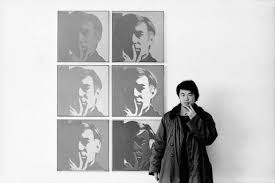 the philosophy of ai weiwei from andy warhol and back again 3 weiwei at moma