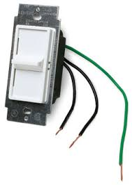 wiring a single pole switch used instead of a standard switch a dimmer gives you more flexibility in lighting control installation is often easier than a single pole switch because