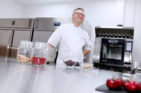 JO Sims invests in new Innovation Centre | Food and Drink Technology