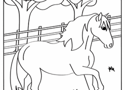 See more ideas about horse coloring, horse coloring pages, coloring pages. Horse Coloring Pages Printables Education Com