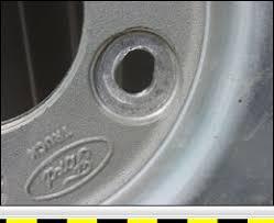 Wheel And Hub Failures