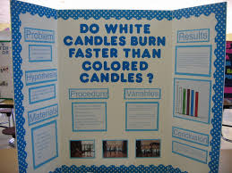 poster for school project poster presentation science fair resources research guides at