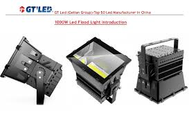 designed for outdoor ip65 ultra efficiency led flood light 50000 lumens extreme power 500w led lamp
