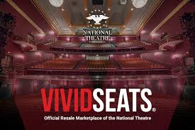 National Theater Seating Chart View Vivid Seats The National Theatre Washington D C