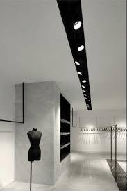 spot lighting ideas. the kooples boutique cannes france strip lightingceiling lightinglighting ideasfashion mannequinspot spot lighting ideas