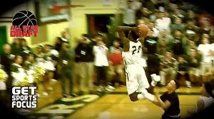 Oscar Frayer Basketball Gsfallstar Watch Listgetsportsfocus