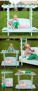 outdoor pallet furniture ideas. Source DIY Kids Pallet Furniture Ideas And Projects Outdoor