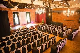 The Loft Music Venue And Theater