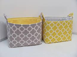 Decorative Fabric Storage Boxes Cute Decorative Storage Baskets Makes Any 100 Arresting Cute 21