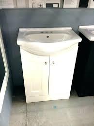 bathroom storage under sink. Architecture: 3 Brilliant Ways To Add Storage Your Pedestal Sink Regarding With Bathroom Under