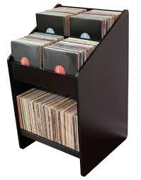 vinyl record storage furniture. Vinyl Record Album Storage Boxes Shelves Cabinet Uk Furniture E