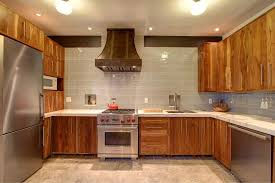 kitchen cabinets from reclaimed fishing boat wood