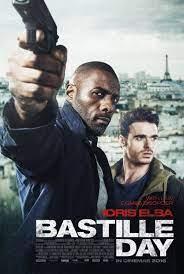 Bastille Day (Film, 2016) - MovieMeter.nl