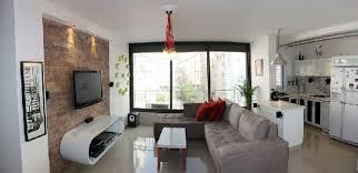 Apartments  Best Modern Apartment Design Plans With Grey Fabric - Modern studio apartment design layouts