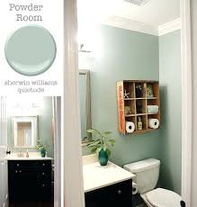 bathroom wall paint colors pretty handy girl paint colors in my home small bathroom wall colors