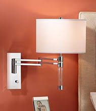 wall lighting for bedroom. swing arm wall lamps lighting for bedroom a