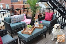 furniture for small patio. Design Of Small Patio Furniture Ideas And Affordable Diy Outdoor Fireplace For