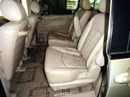car seats van car seat covers deluxe leather rhino and