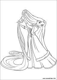 Kidsnfun Kleurplaat Disney Prinsessen Ariel En Doornroosje