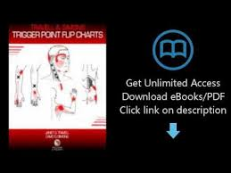 Trigger Point Flip Charts Pdf Trigger Point Chart Free Download Myofascial Pain