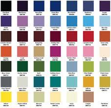 Samurai Spray Paint Colour Chart Inspiring Krylon Spray Paint Color Chart 12 Metallic Spray