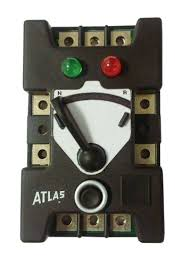 atlas 57 deluxe switch control box