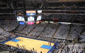 Mavericks Seating Chart Rows Dallas Mavericks Seating Chart Map Seatgeek