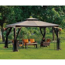 Gazebo Canopy Lights Pin By Home Magez Interior Design Styles On Gardens And
