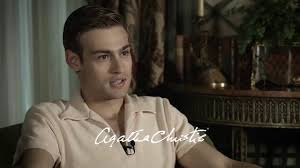 douglas booth on being in agatha christie s and then there were douglas booth on being in agatha christie s and then there were none