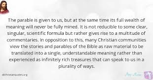 Christian Time Quotes Best of Peter Rollins Quote About Christian Time Ways Given All