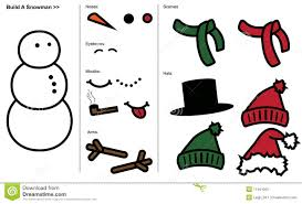 Small Picture Snowman Free Printable Do You Wanna Build A Snowman Olaf Do You