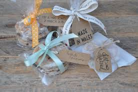 wedding favour cakes. DIY Welsh Cake Wedding Favours Cwtch The Bride