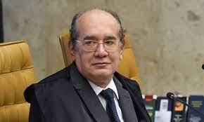 """Gilmar Mendes aponta """"telhado de vidro"""" de quem critica monocráticas"""
