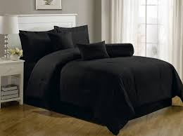 beautiful black bedding sets and bine black and red queen bedding set