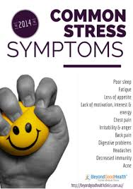 effective ways to reduce stress beyond good health clinics common stress symptoms