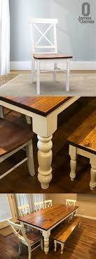 Best  Solid Wood Dining Table Ideas On Pinterest - Solid wood dining room tables