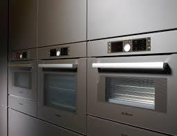 Domestic Kitchen Appliances Alno Bosch Domestic Appliances And Schott Present Kitchen