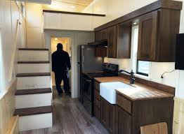 Tiny House Interior Photos Interior Design - Tiny house on wheels interior