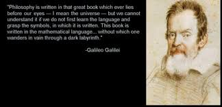 Famous Quotes By Galileo