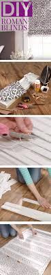 Roman Blind Diy 25 Best Diy Blinds Ideas On Pinterest Diy Roman Shades Diy