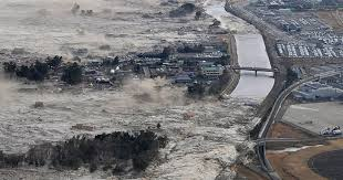 Updates on aid efforts and the impact on the economy from the wall street journal. Japan Earthquake Tsunami Kill Hundreds Cbs News