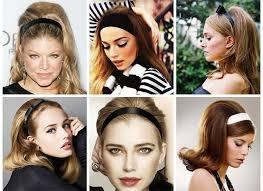 mod look makeup