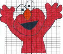 Elmo When Math Happens