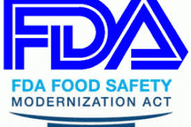Luật Hiện đại hóa An toànThực phẩm (FSMA) của Mỹ