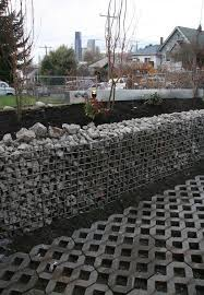 Small Picture 62 best Gabion images on Pinterest Gabion wall Gabion baskets