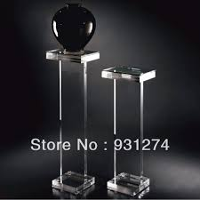 Lucite Stands For Display Aliexpress Buy Sets Acrylic PedestalLucite Perspex 28