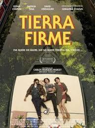 Tierra firme (2017) español