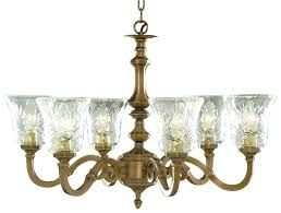 antique brass chandelier solid chandeliers how to paint for chain uk