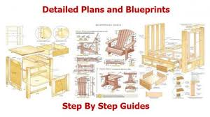 Diy Garden Furniture Plans Free  ModroxcomOutdoor Furniture Plans Free Download